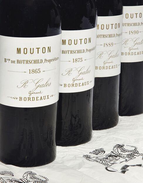Chateau Mouton-Rothschild