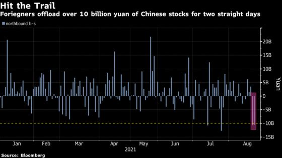 Regulatory Fears Ensnare More Stocks in Xi Jinping's New China