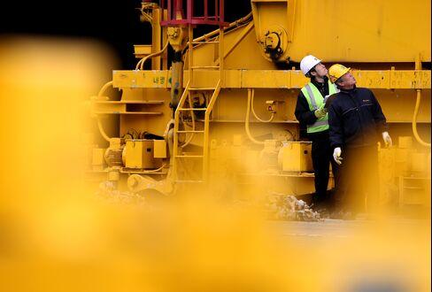 South Korea Exports Rise Less Than Estimated on Weaker Yen