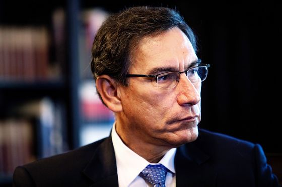 Peru's President to Face Impeachment Proceedings in Congress