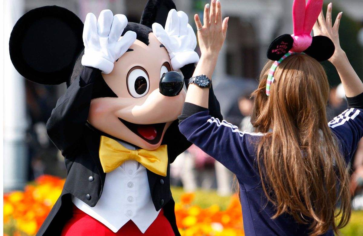 Disney Prevails in Fox Hunt. Now What?