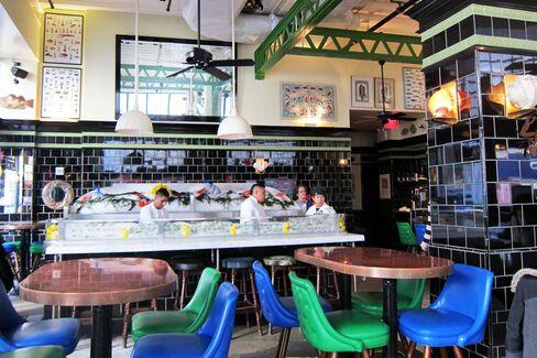 Mexican Restaurants Penn Station Nyc