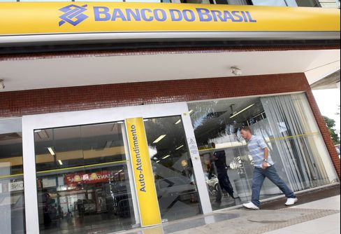 Banco do Brasil May Raise $6 Billion With Insurance Unit's IPO