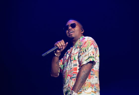 Rapper Nas Adds Cigars to His Expansive Investment Portfolio