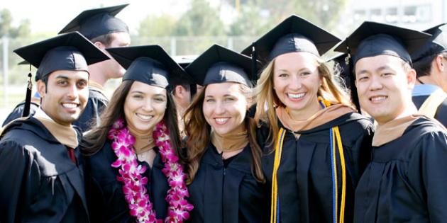 40. University of California (Merage)
