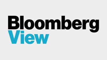 <![CDATA[Bloomberg View]]>