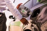 Saudi Aramco's Blue Hydrogen Future