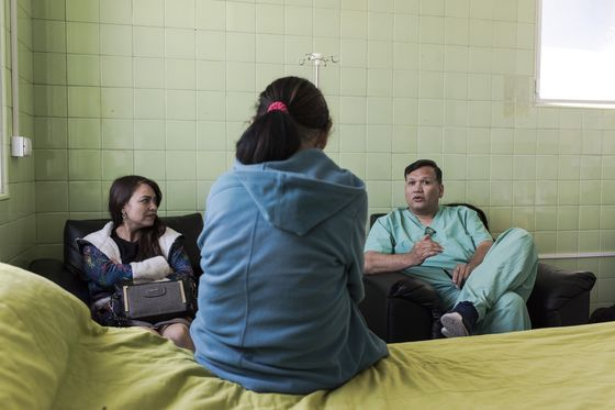 Venezuelan Doctors Are an Unexpected Boon for Latin America's Poor