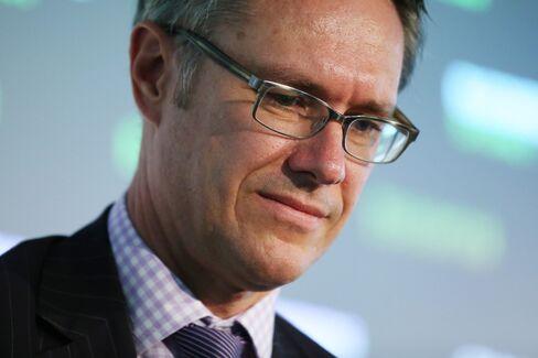 Key Speakers At The Bloomberg Australia Summit