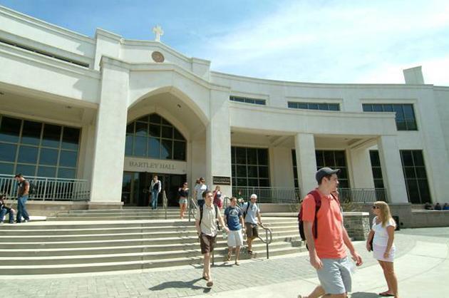 28. Villanova University