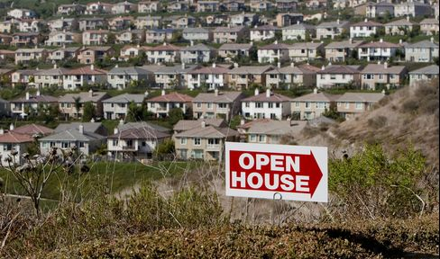 Lawmakers Mulling Fate of Fannie Mae Split on Government Hou