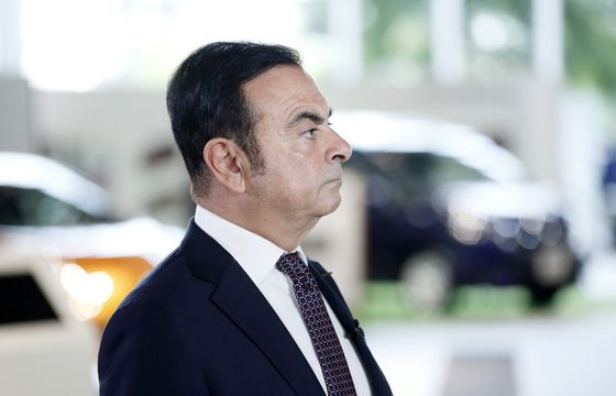 Ghosn's Jail Time May Stretch to Months in Japan's Legal System