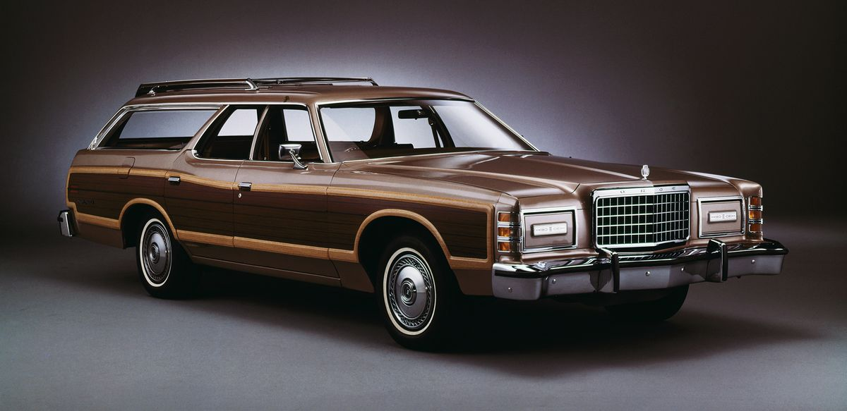 Station Wagons Are Back To Cure Suv Fatigue Bloomberg