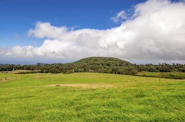 colinas del rancho.
