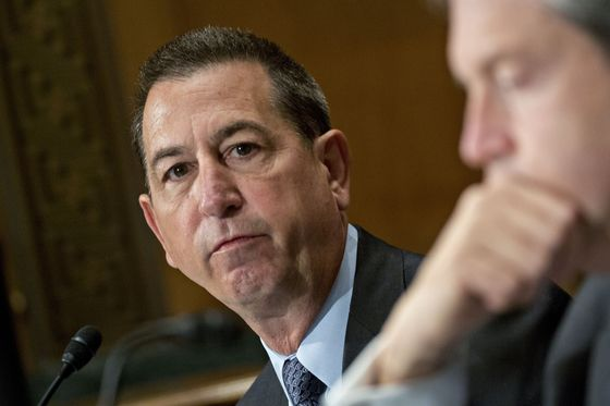 Fannie-Freddie Soar on FHFA Chief's Conservatorship Comment