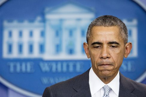Obama makes statement on multiple acts of violence in Paris