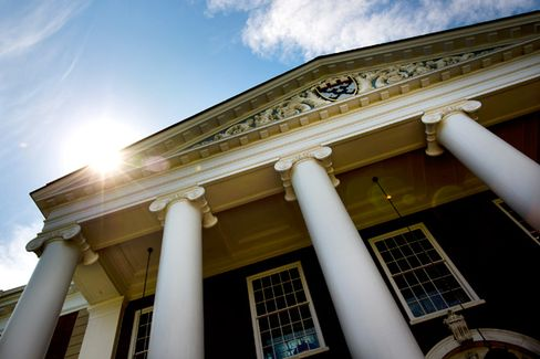 For Sale: MBA Admissions Essays That Worked Once