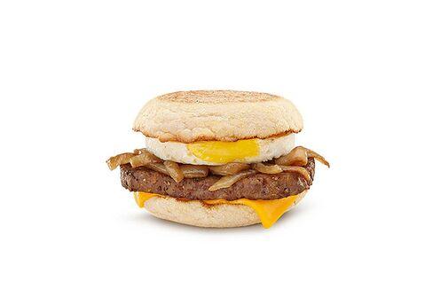 McDonald's Beefs Up Its Breakfast Menu With Steak