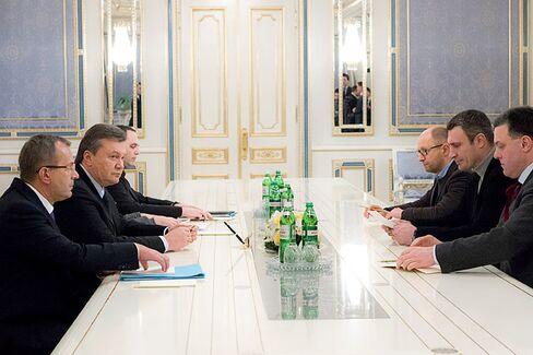 Is Ukraine's President Sick or Cracking Under Pressure?