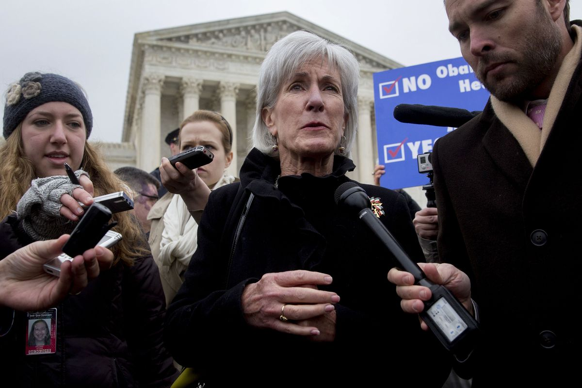 The Heart of the Obamacare Case