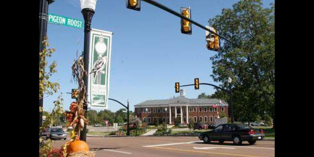 Fastest-growing city in Mississippi: Olive Branch