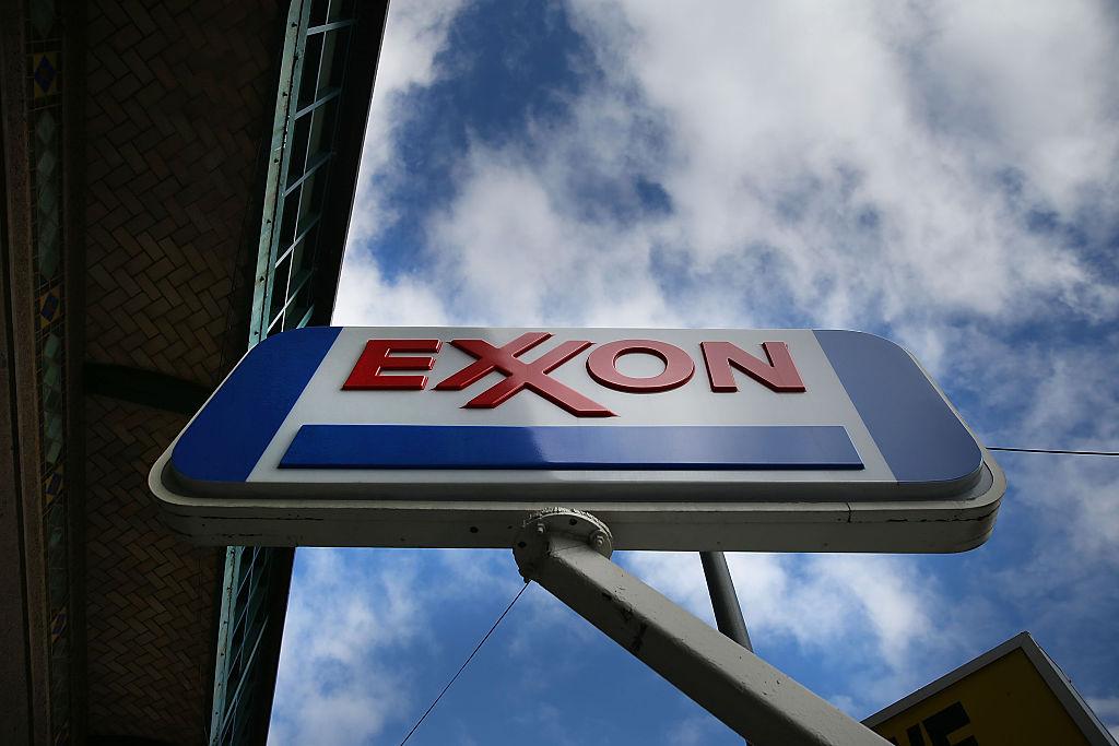 Exxon Posts 38 Percent Decline In Quarterly Profit