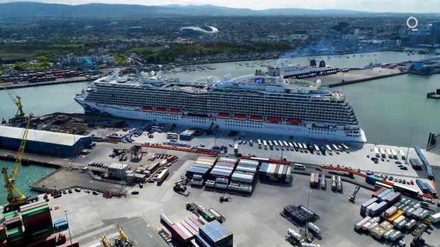 How Cruise Ships Are Setting Sail Amid Covid