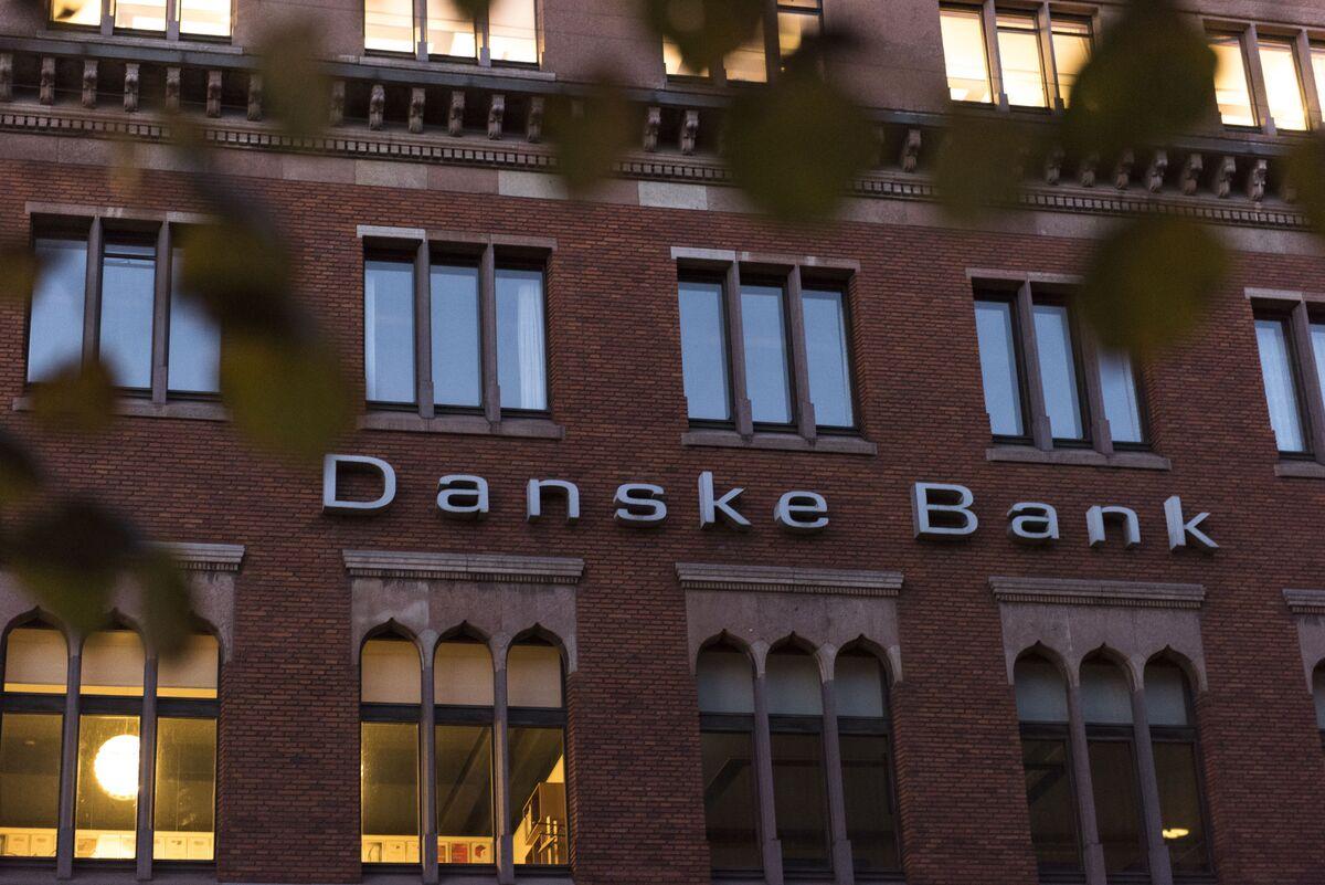 Memo to Danske Staff: Don't Worry About Your Bonus