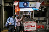 relates to As Trump Fights China, Big Tech Savors Jio and India's Promise