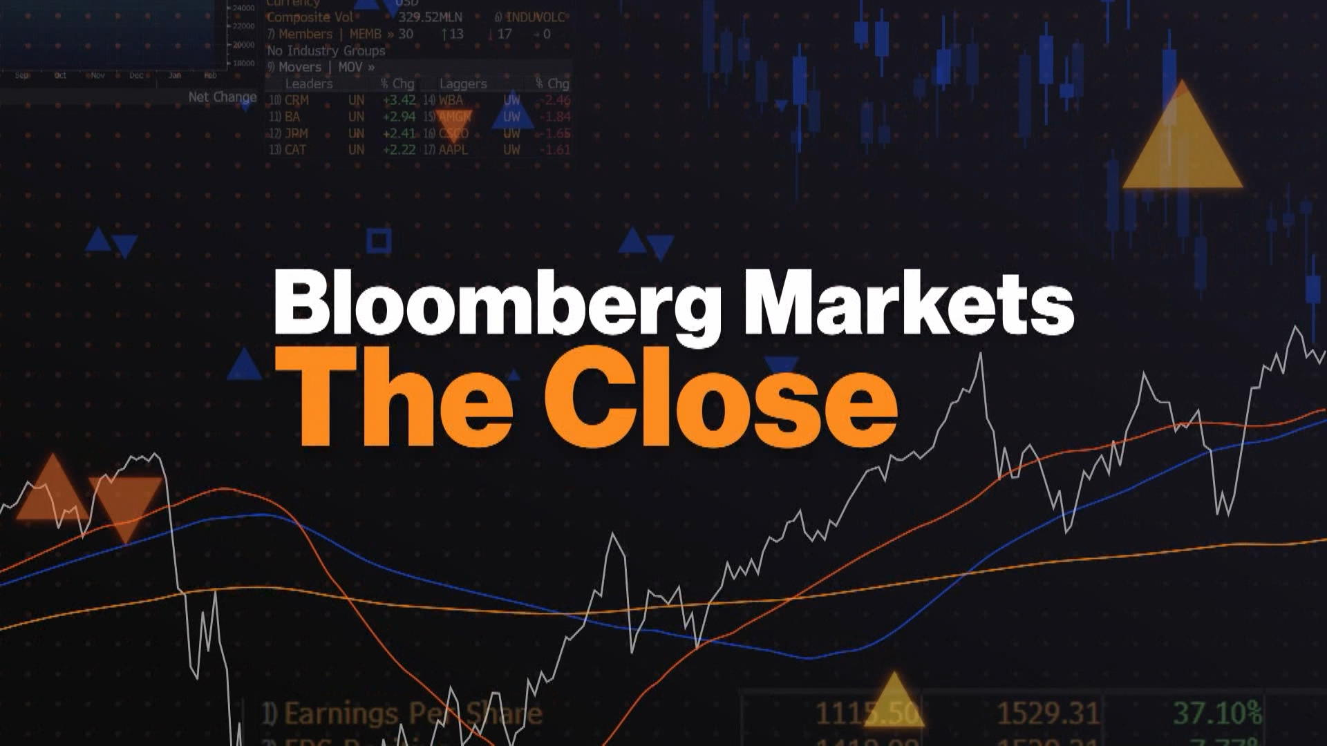 Bloomberg Markets: The Close (05/07/2021)