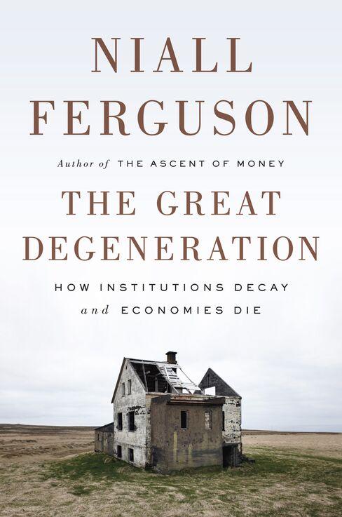 'The Great Degeneration'