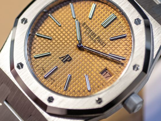 Watchmakers Don't Invest Enough in Typography, And It Shows