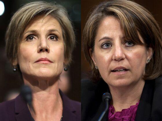 Biden Considering Lisa Monaco, Sally Yates For Attorney General