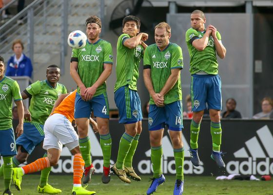 Major League Soccer Lets Teams Sell More Ad Space on Jerseys