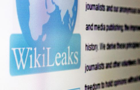 WikiLeaks Joins Forces With Billionaire Lebedev