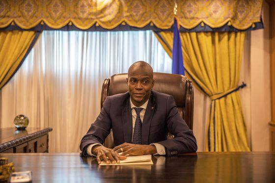 Proposed Changes to Haiti's Constitution May Keep Moise in Power