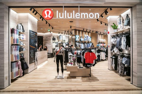 relates to Private Equity Won Big on Lululemon, and It's Not Done Yet
