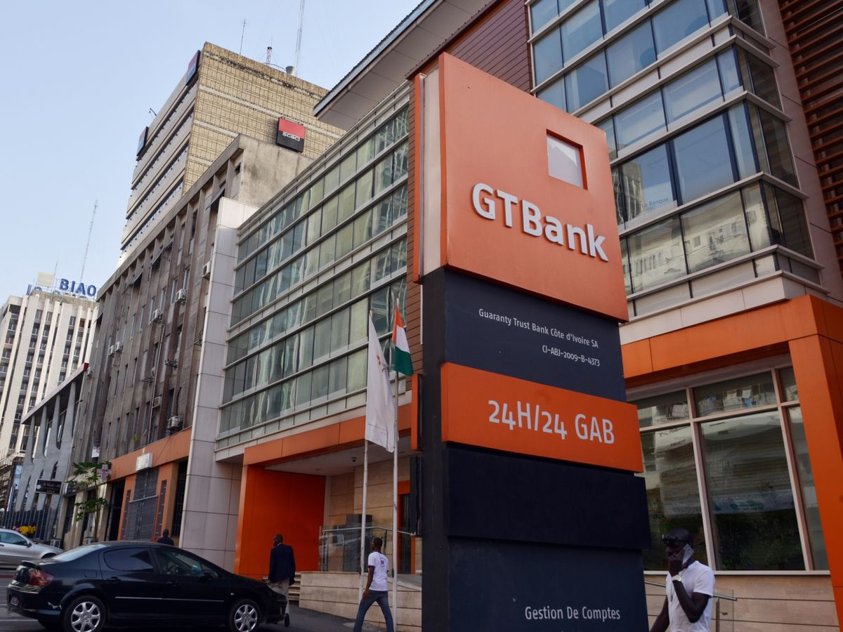 Nigeria's Biggest Bank May Make Deals to Expand in East Africa