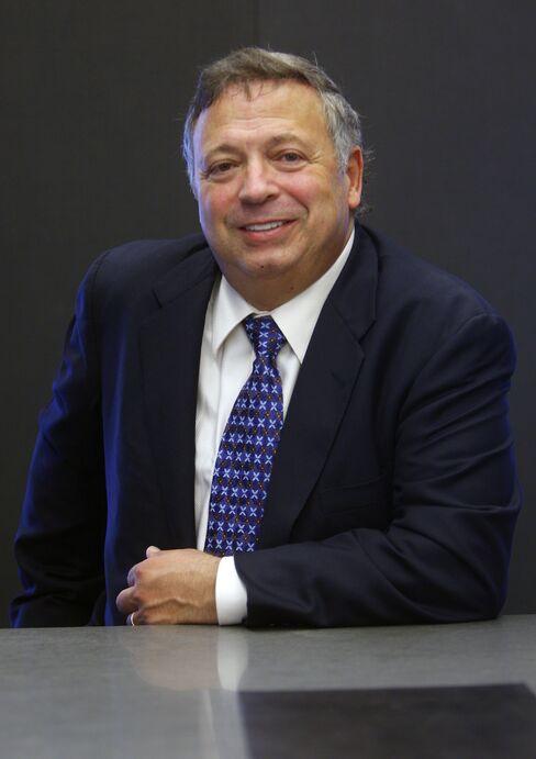 SAC Advisor Tom DeMark
