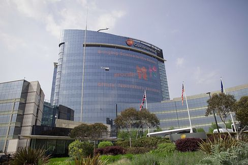 GlaxoSmithKline's Latest Formula: Pay Suppliers Later