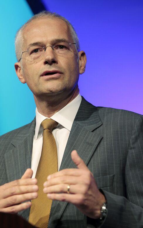 Jonathan Browning of Volkswagen