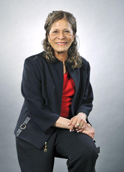 Rutgers Women's Basketball Coach Vivian Stringer