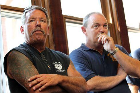Central Falls Rhode Island Bankruptcy