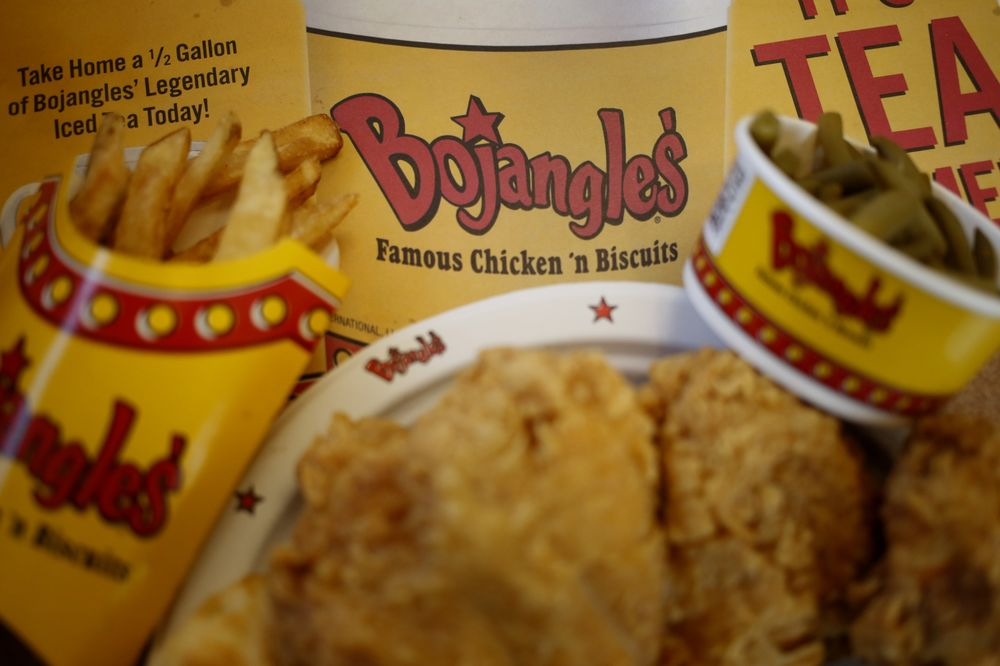 Hurricane Florence Bojangles Fast Food Chain In Storms Path