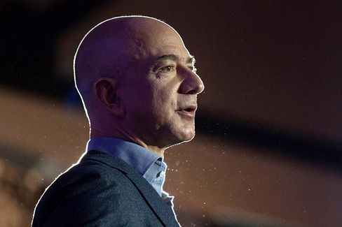 Why It's So Difficult to Climb Amazon's Corporate Ladder