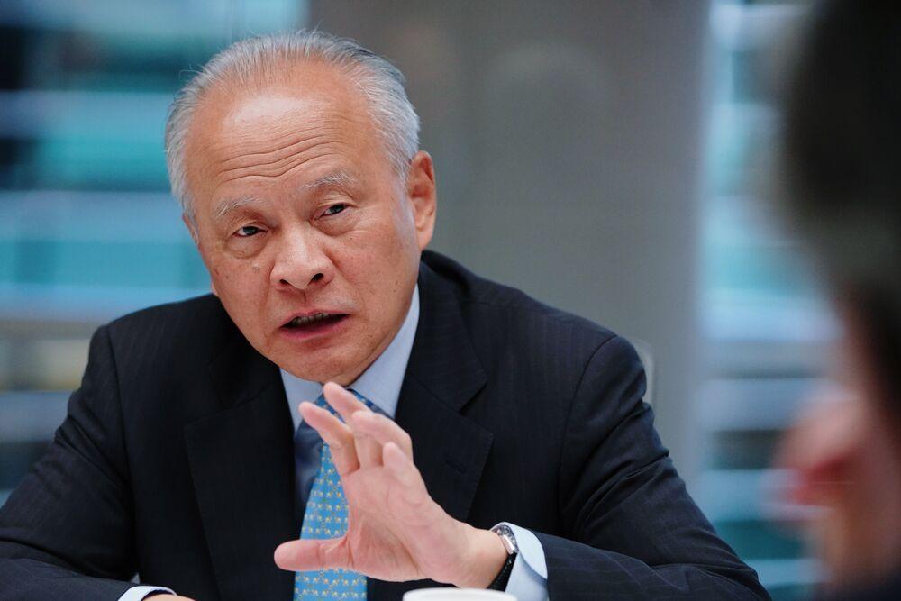 中国 テドロス who 新型コロナ:中国政府、WHOに32億円追加寄付、テドロス氏支持明確に (写真=ロイター)