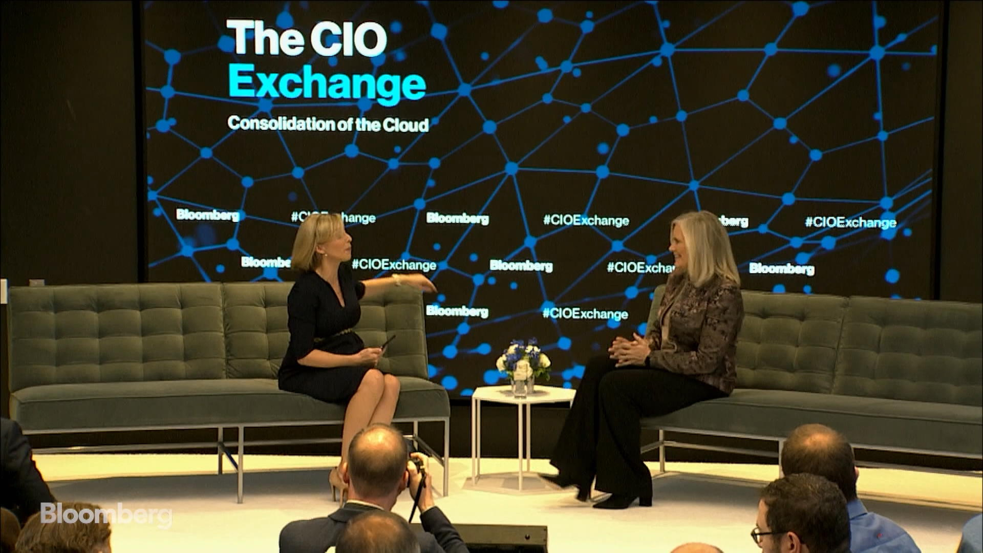 Spotlight Interview: The Evolution of Cloud with Lori Beer