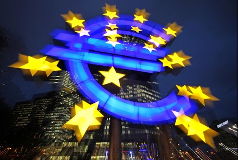 Trichet Signals ECB May Stay on Exit Course