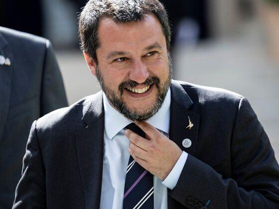 Salvini's Long-Term Plan to Be Italy's Boss: Balance of Power