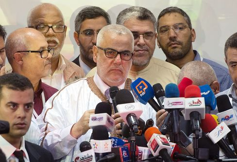 Morocco's Ruling JDP Party Wins Parliamentary Elections